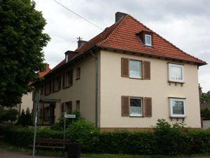 Bahnhofstraße, Wanfried