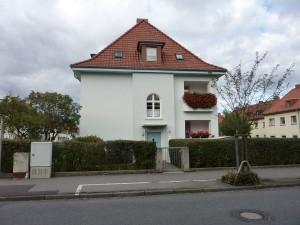 Freiherr-vom-Stein-Straße