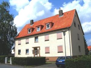 Hochhuthstraße