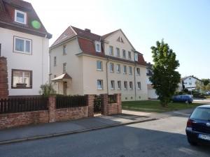 Stendellstraße