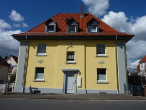 Hubertusstraße